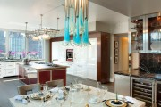 Фото 20 Встроенная кухня (50 фото): плюсы и минусы, варианты исполнения