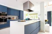Фото 6 Встроенная кухня (50 фото): плюсы и минусы, варианты исполнения