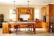 Фото 15 Встроенная кухня (50 фото): плюсы и минусы, варианты исполнения