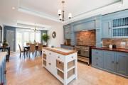 Фото 17 Выдвижные корзины для кухни (45 фото): оптимизация рабочего пространства