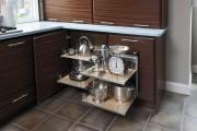 Фото 19 Выдвижные корзины для кухни (45 фото): оптимизация рабочего пространства