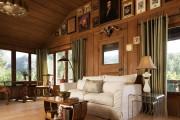Фото 4 Американский стиль в интерьере (58 фото): наполняем дом духом свободы