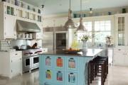 Фото 11 Холодильник на кухне (46 фото): выбираем правильное место