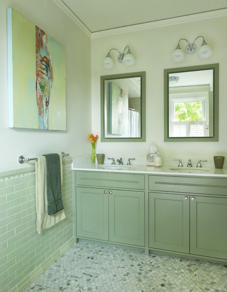 32 Small Bathroom Design Ideas for Every Taste  Homebnc