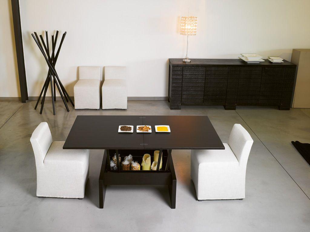 Есть множество вариантов столов-трансформеров, что позволяет выбрать наиболее подходящий для Вас