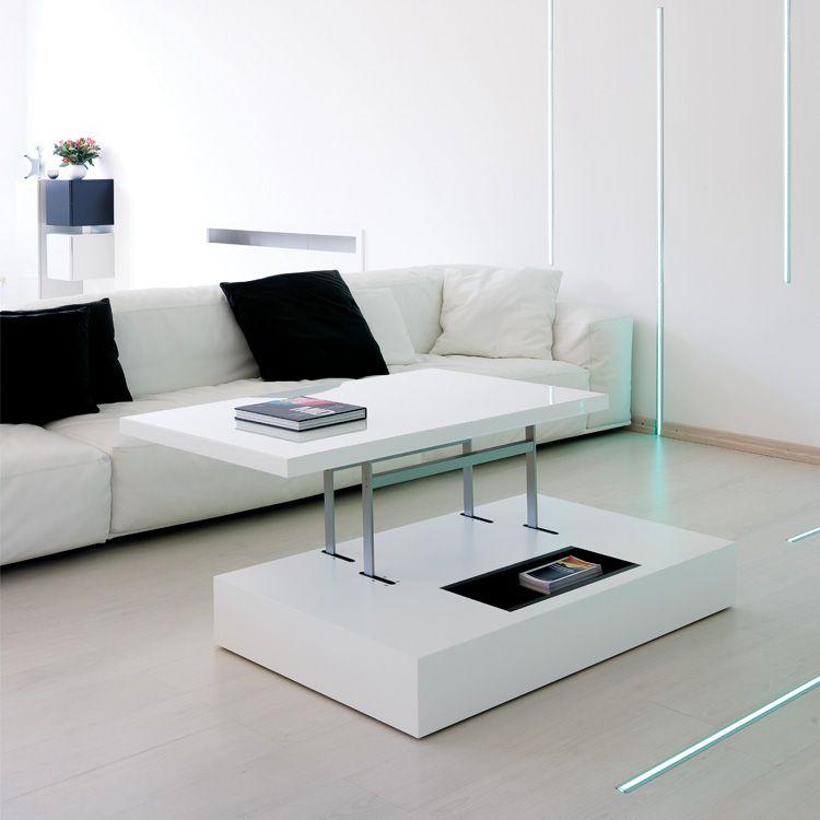 Благодаря широкому ассортименту столы-трасформеры могут прекрасно вписаться в любой интерьер