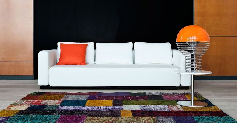 Американская раскладушка-диван (46 фото): комфортное спальное место при дефиците площади