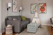 Фото 7 Американская раскладушка-диван (70+ фото): комфортное спальное место при дефиците площади
