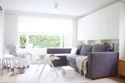Фото 16 Американская раскладушка-диван (70+ фото): комфортное спальное место при дефиците площади