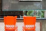Фото 4 Барные стулья для кухни (56 фото): предмет мебели и стильное решение интерьера