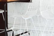 Фото 12 Барные стулья для кухни (75+ фото): обзор стильных моделей и где купить идеальный барный комплект?
