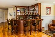 Фото 19 Барные стулья для кухни (56 фото): предмет мебели и стильное решение интерьера