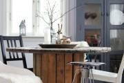 Фото 20 Барные стулья для кухни (56 фото): предмет мебели и стильное решение интерьера