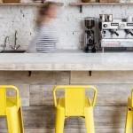 Барные стулья для кухни (56 фото): предмет мебели и стильное решение интерьера фото