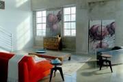 Фото 7 Что такое лофт (58 фото): функциональное и стильное жилье с индустриальным шармом