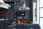 Фото 25 Что такое лофт (58 фото): функциональное и стильное жилье с индустриальным шармом