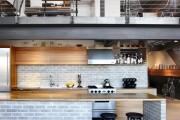 Фото 26 Что такое лофт (58 фото): функциональное и стильное жилье с индустриальным шармом