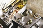 Фото 19 Что такое лофт (58 фото): функциональное и стильное жилье с индустриальным шармом
