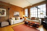 Фото 6 Что такое лофт (58 фото): функциональное и стильное жилье с индустриальным шармом