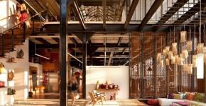 Что такое лофт (58 фото): функциональное и стильное жилье с индустриальным шармом фото