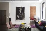 Фото 13 Что такое лофт (58 фото): функциональное и стильное жилье с индустриальным шармом