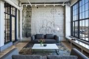 Фото 16 Что такое лофт (58 фото): функциональное и стильное жилье с индустриальным шармом