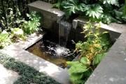 Фото 9 Декоративный пруд (55 фото): красота и комфорт своими руками