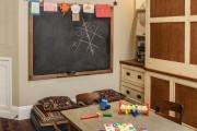 Фото 7 Детская игровая комната (45 фото): территория максимального комфорта
