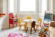 Фото 4 Детская игровая комната (45 фото): территория максимального комфорта