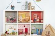 Фото 10 Детская игровая комната (45 фото): территория максимального комфорта