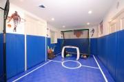 Фото 11 Детская игровая комната (45 фото): территория максимального комфорта