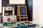 Фото 12 Детская игровая комната (45 фото): территория максимального комфорта