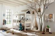 Фото 17 Детская игровая комната (45 фото): территория максимального комфорта