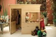 Фото 18 Детские домики своими руками (59 фото): варианты игровых построек для детей