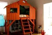 Фото 14 Детские домики своими руками (59 фото): варианты игровых построек для детей