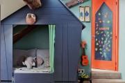 Фото 21 Детские домики своими руками (59 фото): варианты игровых построек для детей