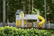 Фото 4 Детские домики своими руками (59 фото): варианты игровых построек для детей