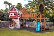 Фото 1 Детские домики своими руками (59 фото): варианты игровых построек для детей