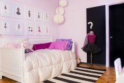 Фото 27 Детский диван (65+ фото): как выбрать лучшую мебель для сна ребенка — советы экспертов