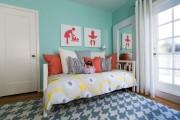 Фото 28 Детский диван (65+ фото): как выбрать лучшую мебель для сна ребенка — советы экспертов