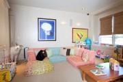 Фото 36 Детский диван (65+ фото): как выбрать лучшую мебель для сна ребенка — советы экспертов