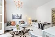 Фото 7 Дизайн малогабаритных квартир (47 фото): увеличиваем жилое пространство
