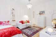 Фото 4 Дизайн малогабаритных квартир (47 фото): увеличиваем жилое пространство
