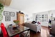 Фото 10 Дизайн малогабаритных квартир (47 фото): увеличиваем жилое пространство