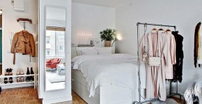 Дизайн малогабаритных квартир (47 фото): увеличиваем жилое пространство фото