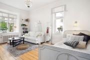 Фото 11 Дизайн малогабаритных квартир (47 фото): увеличиваем жилое пространство