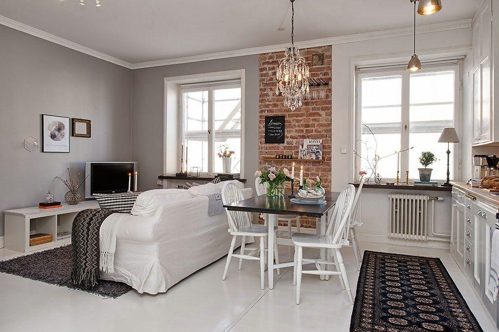 Диван - как средство зонирования пространства малогабаритной квартиры
