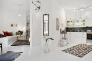 Фото 14 Дизайн малогабаритных квартир (47 фото): увеличиваем жилое пространство