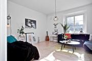 Фото 15 Дизайн малогабаритных квартир (47 фото): увеличиваем жилое пространство