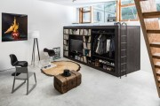 Фото 16 Дизайн малогабаритных квартир (47 фото): увеличиваем жилое пространство